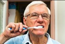 Senior Health Tips / by Sunrise Senior Living