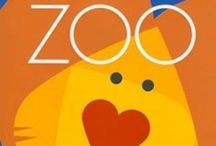 Zoo / by Terria Ashby