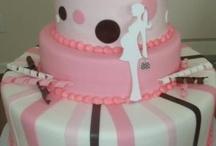 Cake Decorating Ideas / by Rachel Cummins