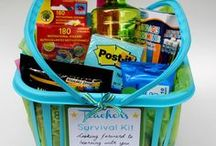 Teacher gifts / by Becky Hormuth