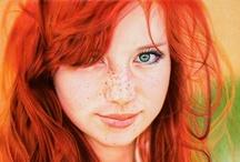 Art that tricks the eye... / by Angela Howard
