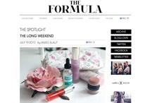 Blogs We Love  / by Dr. Alkaitis Organic Skin Food