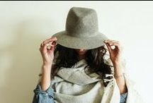Wardrobe / by Nahomi Lamour