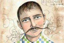 illustration / by didem saner sumay