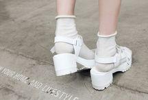 Shoes / by Joann Amatyakul
