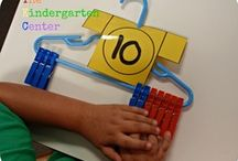 Classroom-Mathtastic Primary / by Jill Prine-Fisher