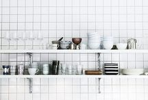 Home - Kitchen / by Joann Amatyakul