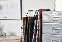 Home - Work space / by Joann Amatyakul