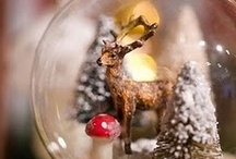 Christmas - Decoration / by Joann Amatyakul