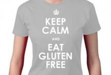 Gluten Free...YUMMY! / Gluten Free Food/lifestyle! / by Dena Goody