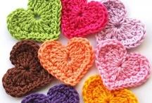 Crochet - Ganchillo / by María Victoria Fernández Arboleya