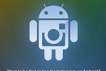 Apps / by Geek Chowder
