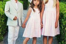 Kids / by Valerie Silebi