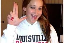 Louisville Cardinals / by Angie Spies