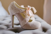 Shoes, Glorious Shoes! / by Justin Gonzales