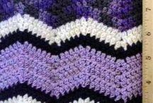 crochet / by Shelley Steffen