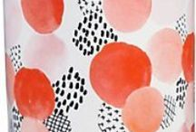 Print & Pattern / Beautiful prints & patterns on everything from paper to flowers. / by Anne Lehmann