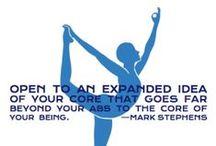 WELLNESS / Holistic Health, Bodywork, Healing Therapies / by NAB Communities