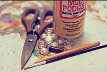 DIY Craft Projects. / by Lindsay Nicole