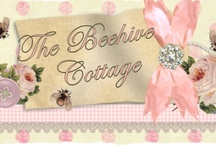 M y * B l o g / I have been blogging now for over 5 years! My life changed when I started a blog! Love sharing and have meet some wonderful people, not just in blogland but in person through blogging! Come by and say hello! ~Maryjane xox / by The Beehive Cottage ~ Maryjane
