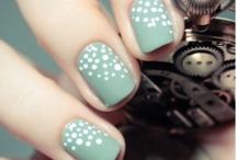 Nails / by Johanna Driscoll