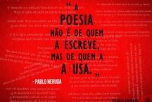 Frases & Pensamentos / by Cris Aguiar