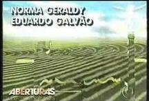 Músicas - Novelas & Series / by Cris Aguiar