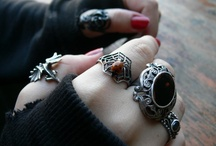 Accessorize / by Little Miss Bathory