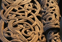 Designs and Patterns / by Johanna Driscoll
