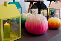 Halloween / Ideas for halloween / by Anne Lehmann