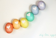 Easter / by Anne Lehmann