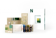 Creative (un)Blocks / by Neenah Paper