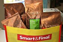 Ambiance Giveaways / by Smart & Final