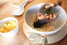 Chicken Recipes / Need a recipe for dinner featuring chicken? You've come to the right place! / by Smart & Final
