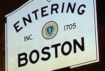 Boston / by Cathy Reid