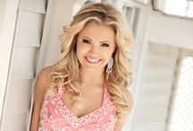 Outstanding Teen Pageant / by Ashley Frederickson