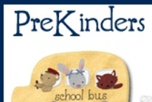 Preschool Education / by SoWal Leather and Pearls