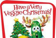Holidays / by VeggieTales