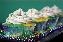 Recipes- Cupcakes / by Tiffany