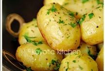 Recipes  / by Taylor Plotz