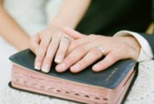 Wedding Ideas / by Laura Crabtree