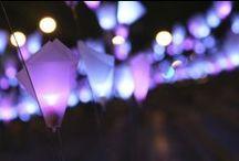 lighting ideas / by Denny Weinman