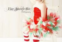 Christmas Clothing / by SoWal Leather and Pearls