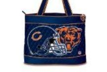 Chicago Bears / by Kristi Trimmer