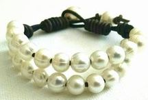 """Weddings with SoWal Leather and Pearls / Leather and Pearls say """"I do!"""" / by SoWal Leather and Pearls"""