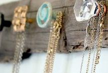 Displays / by SoWal Leather and Pearls
