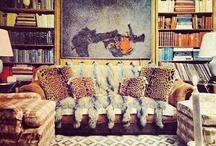 For the Home / by Megan Faulkner Tollett