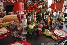 I love Christmas! / by Dana Manoushagian