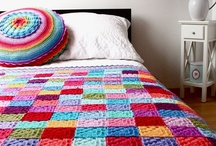 Crochet: Tutorials I / Tutorials that look interesting and that I would like to try at some point. / by Polly Wickstrom
