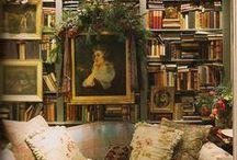 Books / by Karen Kelly